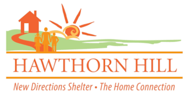 Hawthorn Hill Helping Homeless Families in Iowa Logo